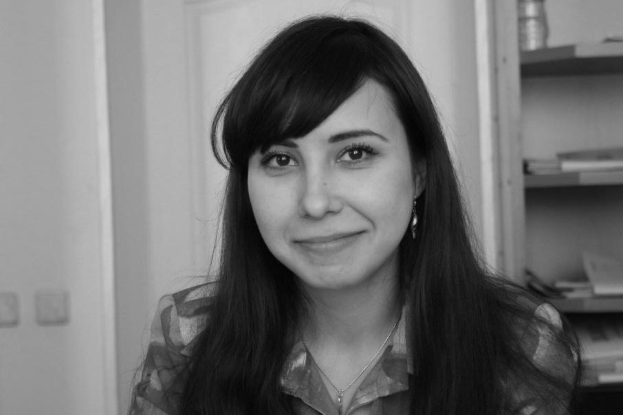 Наталья Алексюк ждала первенца