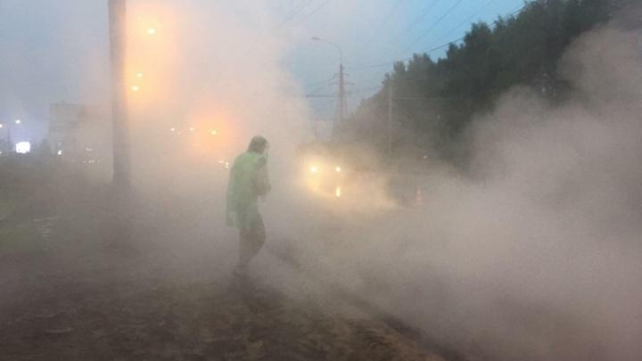 «Переделывайте всё»: в Ярославле автомобилисты развязали войну с властями