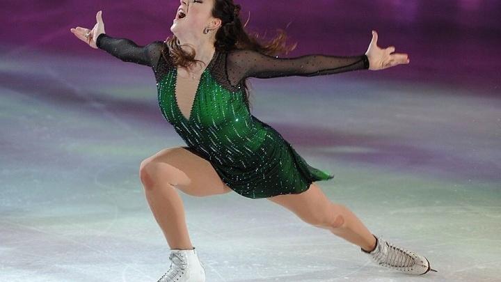 Победителей фестиваля «Ломая барьеры» в Башкирии определит Ирина Слуцкая
