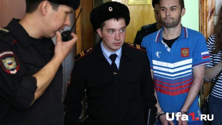 «Случайно зарезал, пытаясь спасти»: в Уфе вынесли приговор убийце модели Веры Фойкиной