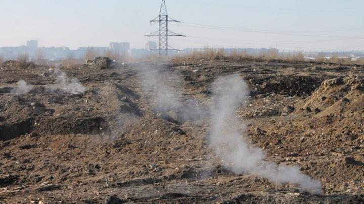 Владимир Панов принял «взрослое решение» по Шуваловской свалке
