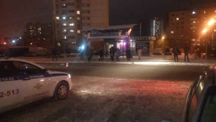 Решил сократить дорогу домой: на Старой Сортировке 9-летний мальчик попал под колеса авто