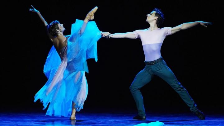 Оперный театр заказал декорации и костюмы за 62 миллиона для новой постановки легендарного балета