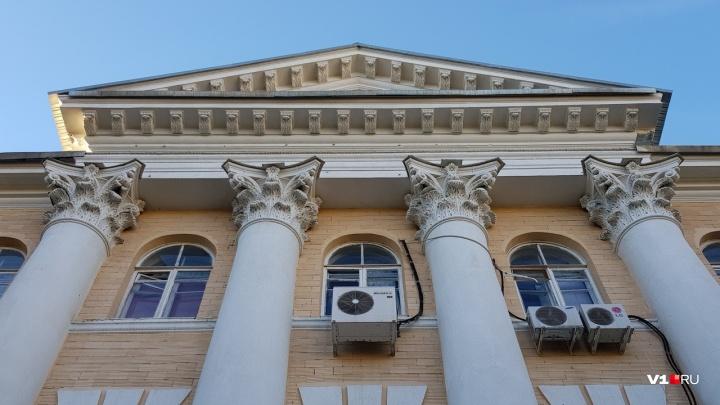 «Информацию соберём»: в Волгоградском институте культуры думают сдать своих студентов налоговикам