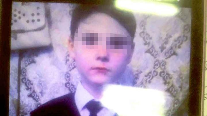 В Перми разыскивают восьмилетнего мальчика, который пропал сутки назад