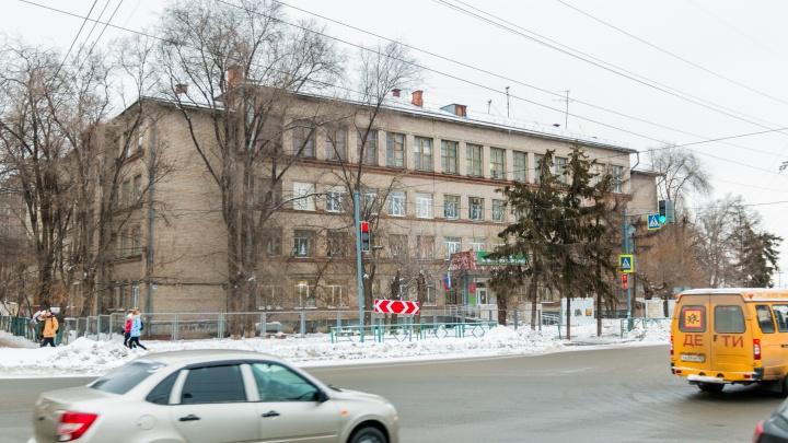 """Счетная палата: «Самарские меценаты неверно оформили пожертвования на ремонт лицея """"Технический""""»"""