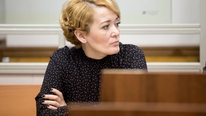 Ростовский суд не смягчил условия домашнего ареста Анастасии Шевченко