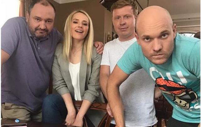 Это еще не конец: стартовали съемки нового сезона сериала «Реальные пацаны»