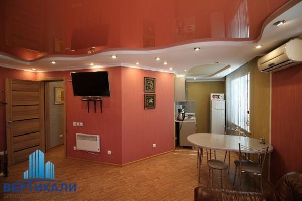 По цене, за которую предлагают студию, в «Зеленой роще» можно купить двухкомнатную квартиру