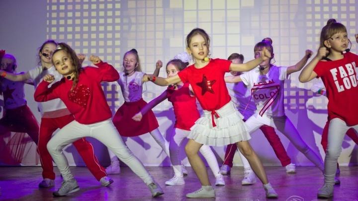 Эстрадный центр «Папины дети» набирает новых участников для масштабных проектов и телешоу