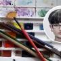 Не выходит на связь с мамой: в Ярославле пропала молодая художница