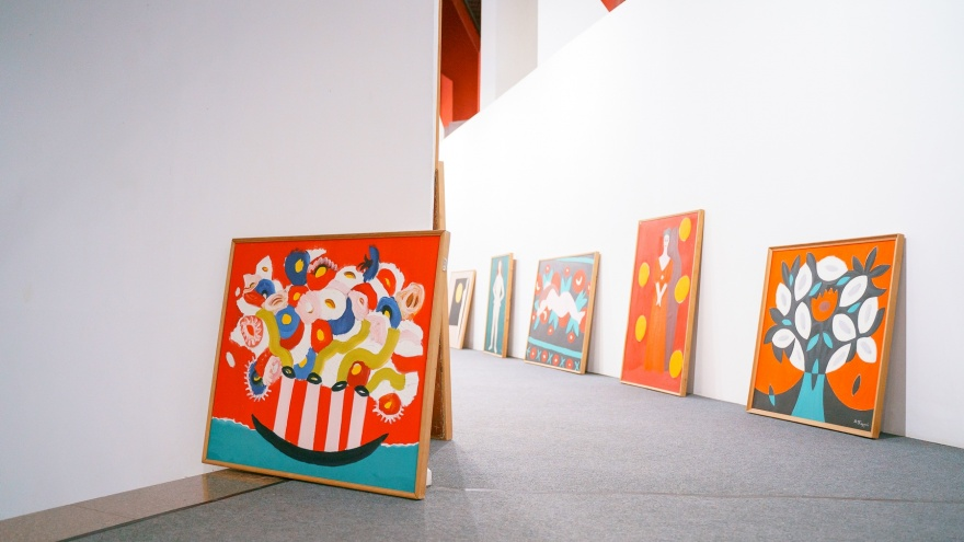 Неизвестные работы Поздеева решили показать в музейном центре