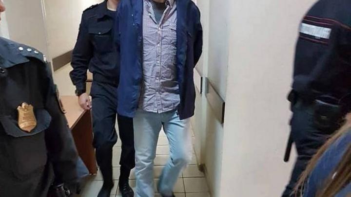 В Ростове за мошенничество в сфере туризма осудили Алексея Громовенко