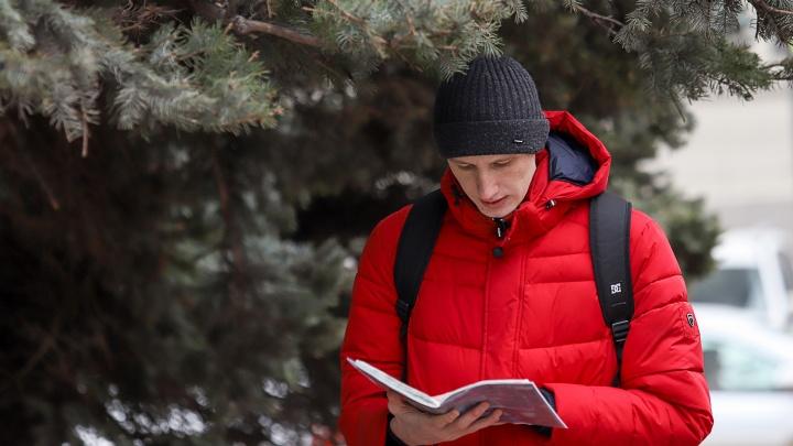 Опрос: 7% ростовских школьников признались, что не читают книги