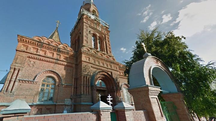 Церковь Михаила Архангела в Запанском отреставрируют за 5,4 миллиона рублей