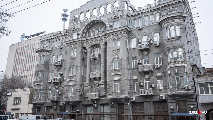 Ростовчанин украл из магазина часы за 400 тысяч рублей