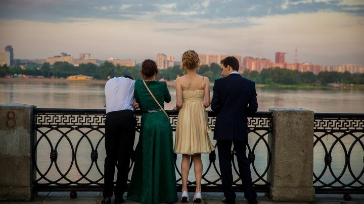 Названы районы Новосибирска с самыми умными школьниками