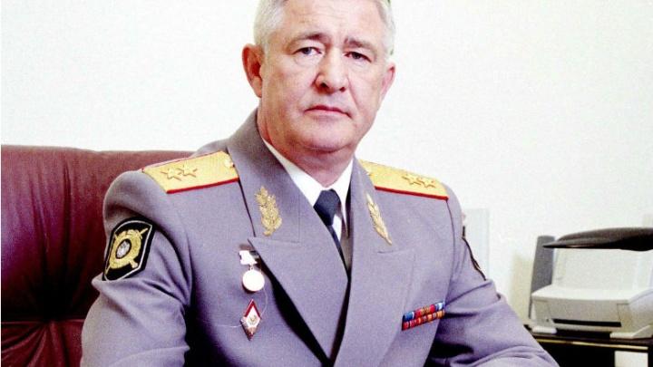 Экс-министр внутренних дел Башкирии о полицейском секс-скандале: «Не должно быть огульных обвинений»