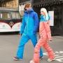 Где купить тёплый комбинезон: обзор моделей для зимних прогулок и спорта