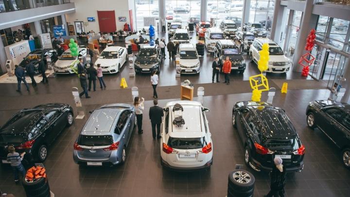 Красноярцы завалили Роспотребнадзор жалобами о срыве сроков передачи купленных машин