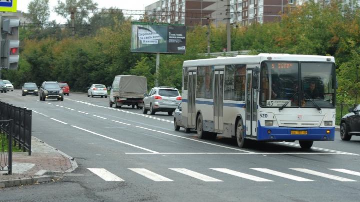 С зарплатами всё будет хорошо, с сотрудниками — не факт: мэрия — об объединении автобусов и трамваев