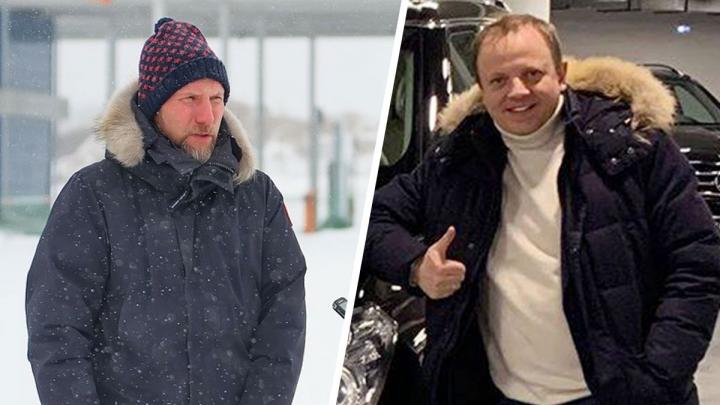В деле Артемия Кызласова о взятке оказался замешан екатеринбургский бизнесмен: онлайн
