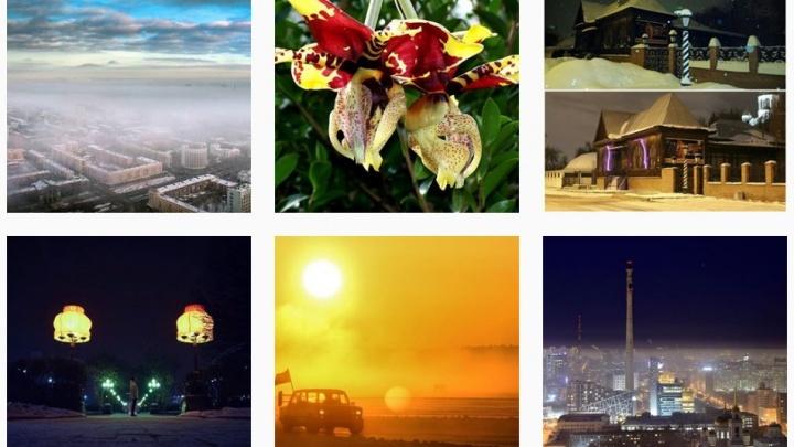 Спасибо, что вы с нами! Двадцать тысяч человек подписались на Instagram E1.RU