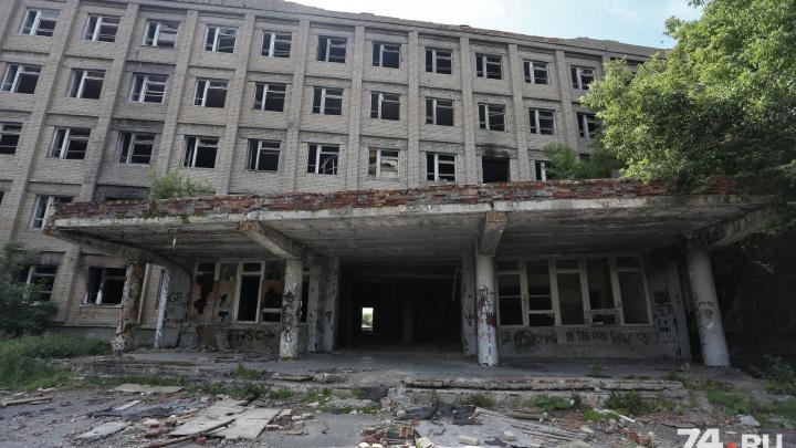 Жилье, детсад, досуговый центр: что построят на месте бывшего танкового училища в Челябинске