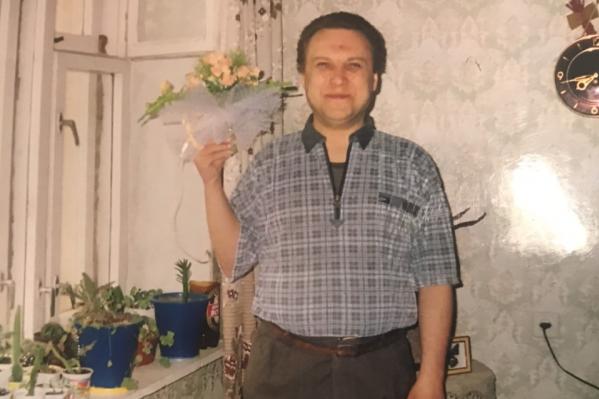 Если вы встретили на улице Олега Ипатова, сообщите в полицию