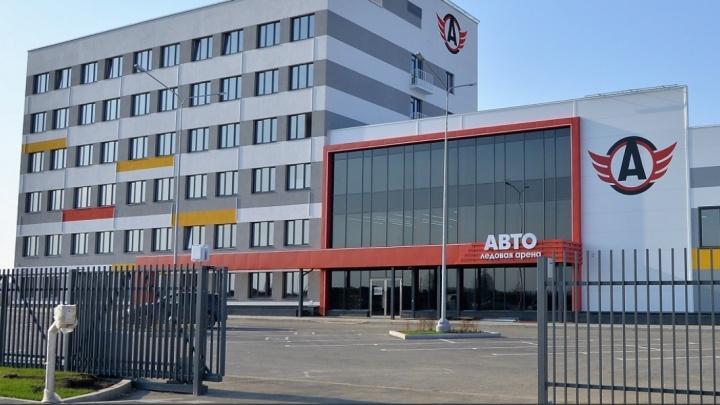 Игра без замен: хоккейный центр олимпийской подготовки в Челябинске построят по проекту соседей