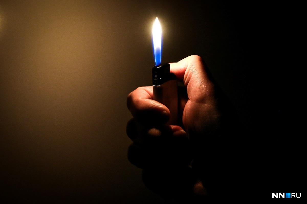 Неменее 7-ми тыс. нижегородцев отключили от электрической энергии задолги