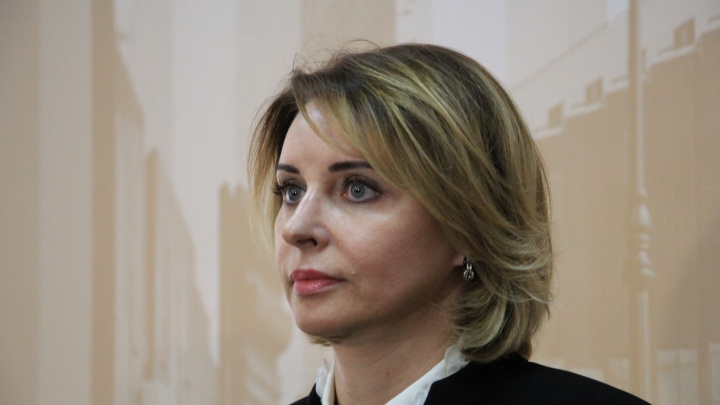 «Раскачка ситуации»: председатель гордумы Валентина Сырова — о внимании генпрокуратуры к её диплому