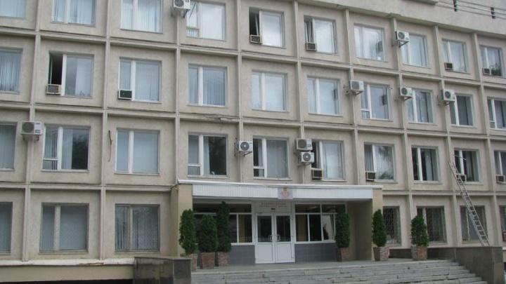 Жителям Самары предложили нарисовать новую эмблему Октябрьского района
