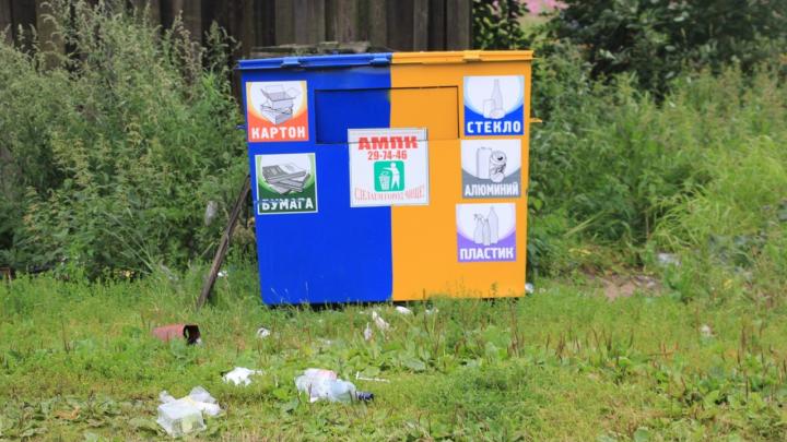 «Бардак с мусором!»: читатели 29.RU обсуждают уход «ЭкоЦентра» и что делать с отходами в Поморье