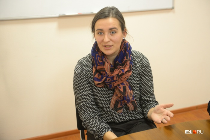 Дарья Ди Сальвио должна была добровольно вернуть дочку отцу в Италию