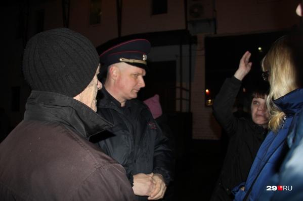 В полиции рассказали 29.RU, что за сентябрь-октябрь в Цигломени зарегистрировано три грабежа