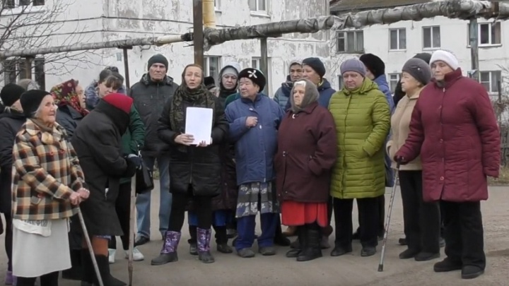 «Мы утопаем в отходах»: жители Иглино просят заложить в бюджет расходы на очистные сооружения