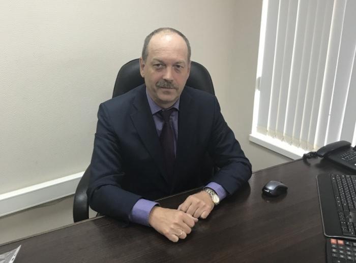 Алексей Сурганов, директор филиала ПАО СКБ Приморья «Примсоцбанк» в Екатеринбурге