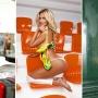 Три дончанки вошли в топ-100 самых сексуальных женщин страны по версии журнала Maxim