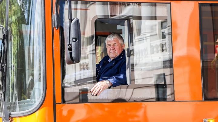 В День города автобусы-шаттлы будут возить нижегородцев бесплатно