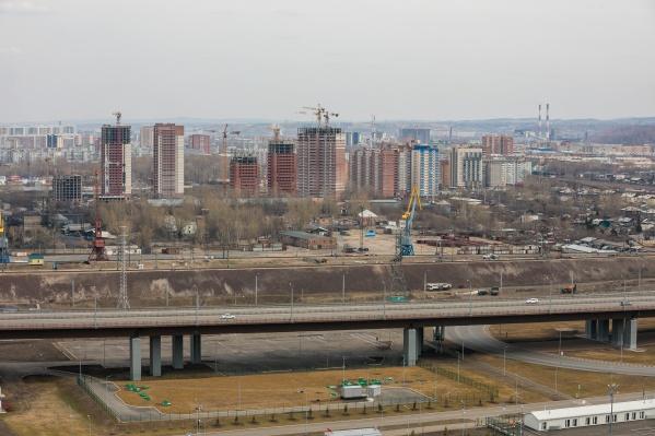 Жители Пашенного ждали развязку уже к 2021 году