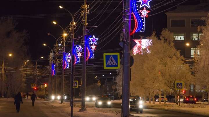Набережная и Лесотехническая: какие ещё улицы закроют для транспорта в новогоднюю ночь