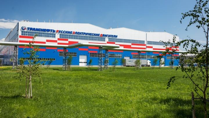 «Элемент импортозамещения»: Владимир Путин виртуально открыл в Челябинске новый завод