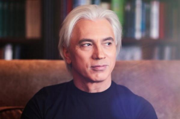 Дмитрия Хворостовского признали музыкантом года
