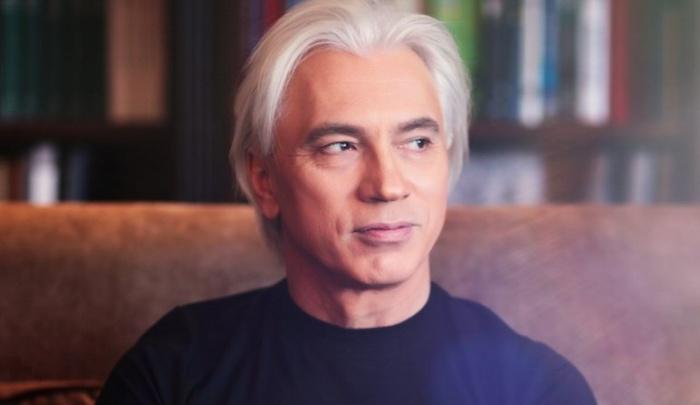 Хворостовского посмертно признали музыкантом года в России