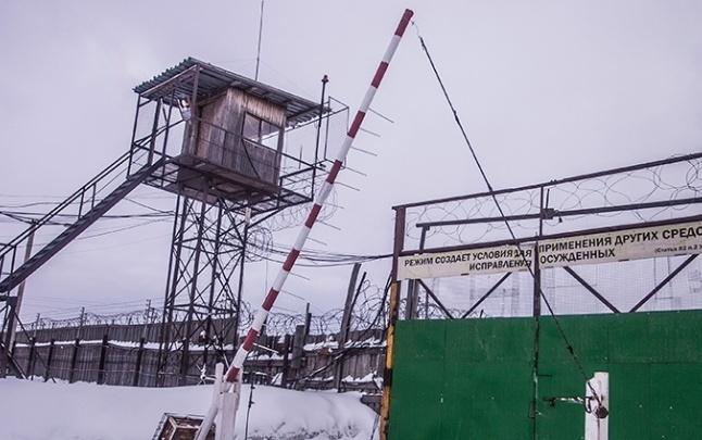 По делу о беспорядках в колонии под Новосибирском будут судить семь человек