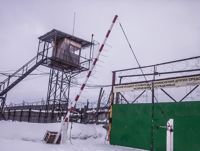 Заключённые откликнулись на призыв и устроили разгром в колонии