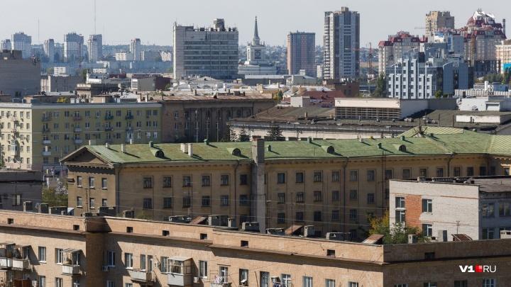 «Какой чудесный день»: в Волгоградскую область возвращаются тёплые деньки с +23 ºС