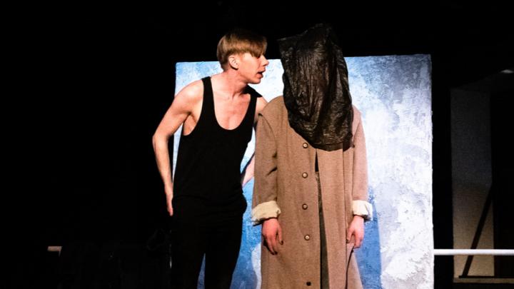 Пермский театр «Новая драма» стал участником внеконкурсной программы «Золотой Маски»