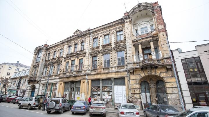 На ремонт объектов культурного наследия в Ростовской области потратят 158 миллионов рублей